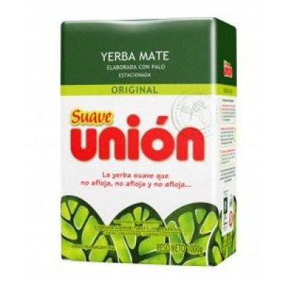 Yerba Mate La Union 1kg
