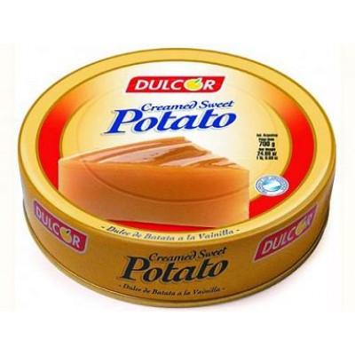 Pate de Patate Douce