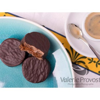 6 Chocolate Alfajor (6)
