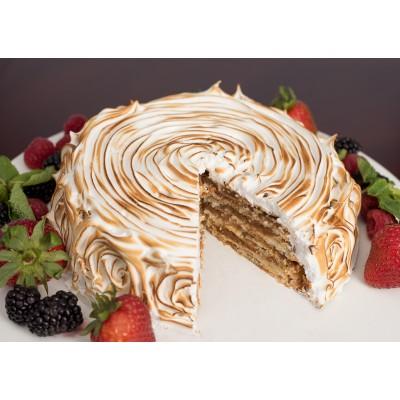 Torta chica Rogel